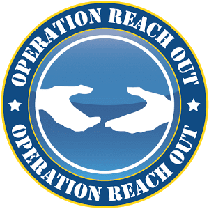 Operation Reach Out Icon