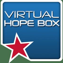 Virtual Hope Box Icon