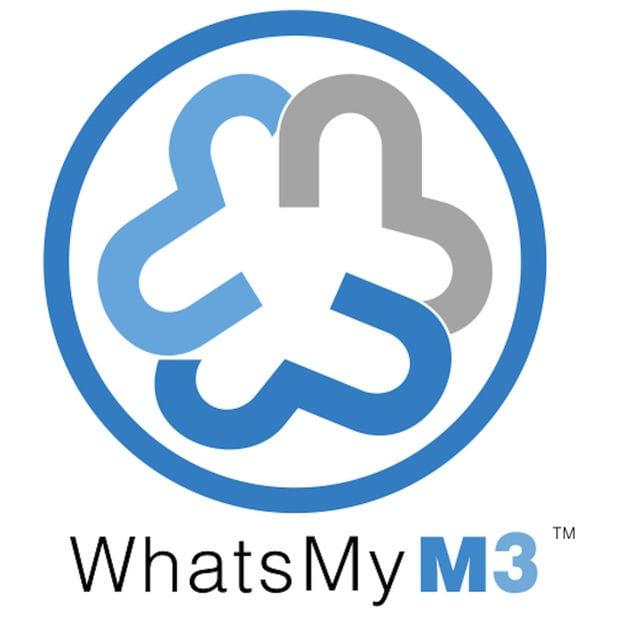 WhatsMyM3 Icon