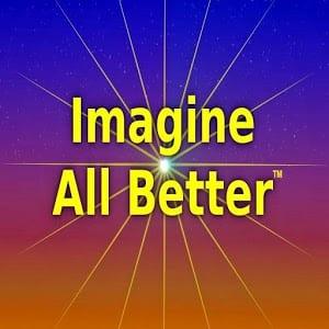 Imagine All Better Icon
