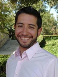 Dr. Adrian Aguilera