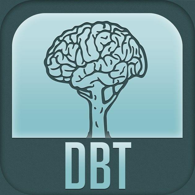 DBT Diary Card & Skills Coach Icon