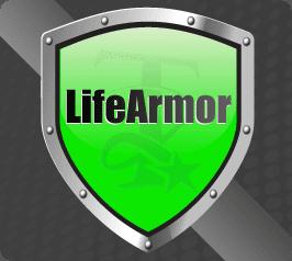 LifeArmor Icon