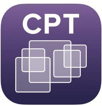 CPT Coach Icon