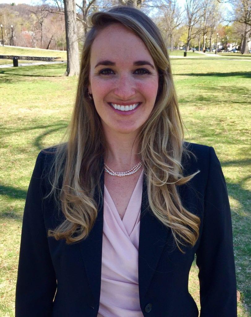 Danielle Jake-Schoffman, PhD