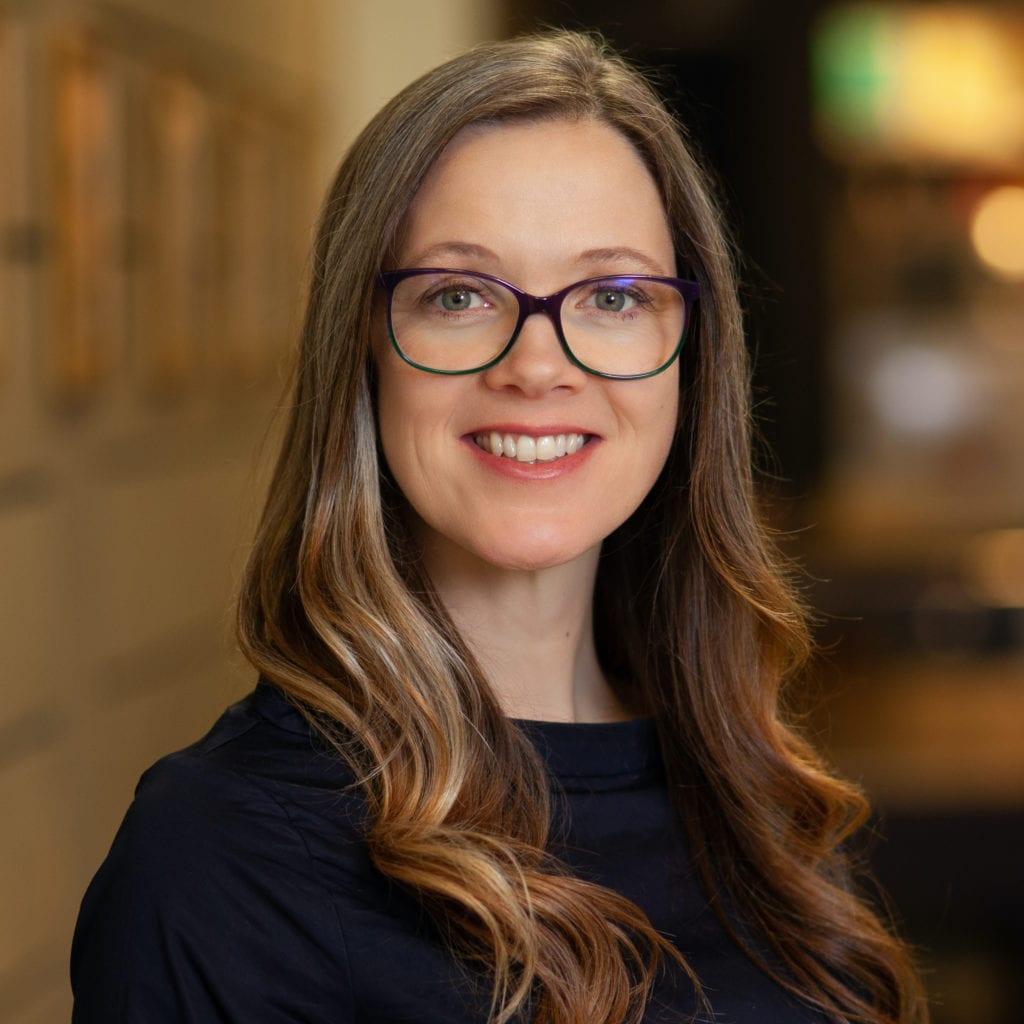 Alison Darcy, PhD