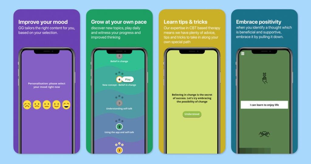 GGOC: OCD Relief Screenshots