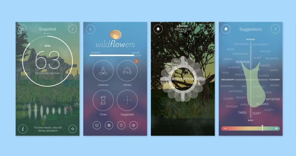 Wildflowers Screenshots