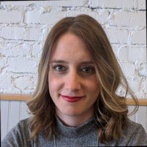 Dr. Beth Jaworski