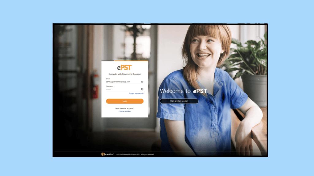 ePST Screenshots