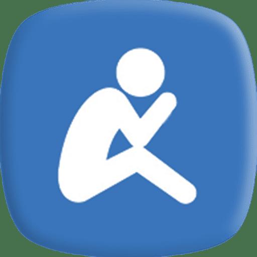 Depression Treatment Icon