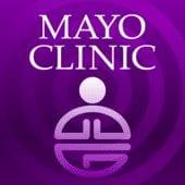 Mayo Clinic Meditation Icon
