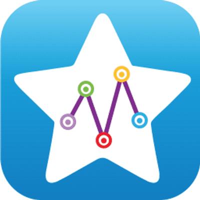 MoodTrack Diary: Mood Tracker Icon