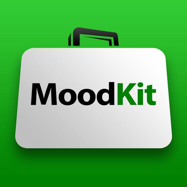 MoodKit – Mood Improvement Tools Icon