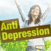 MoodMaster Anti-Depression App Icon
