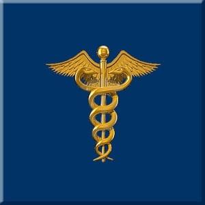 NIH Depression Information Icon
