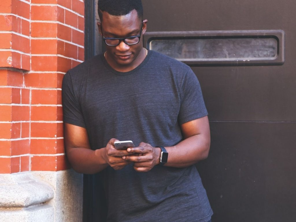 Apps for the Black Community